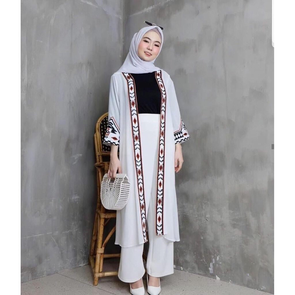 Outer Ethnic Bohemian