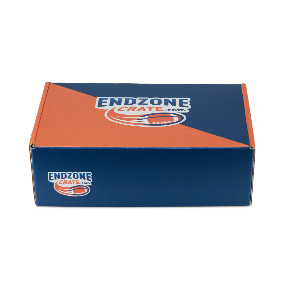 Endzone Crate - 3 Month Subscription
