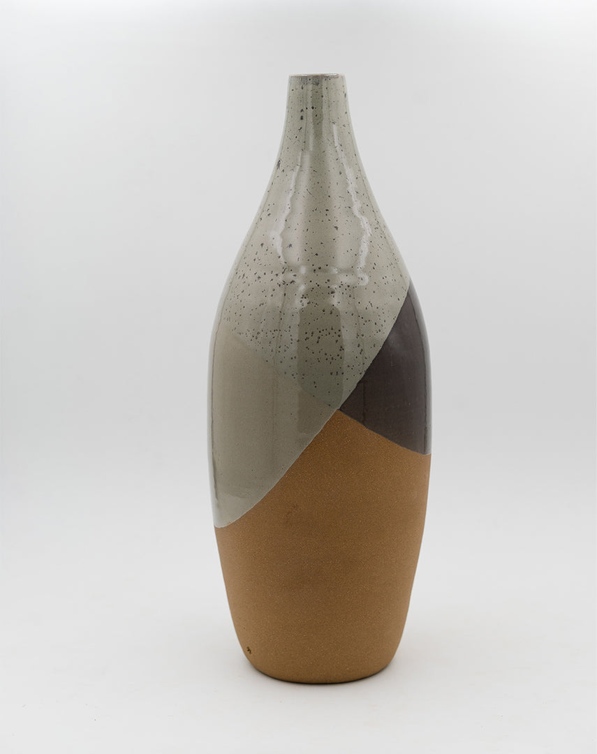 Large Spotted Bottle