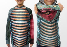 Load image into Gallery viewer, COBRA SNAKE Hoodie Chomp Shirt by MOUTHMAN®