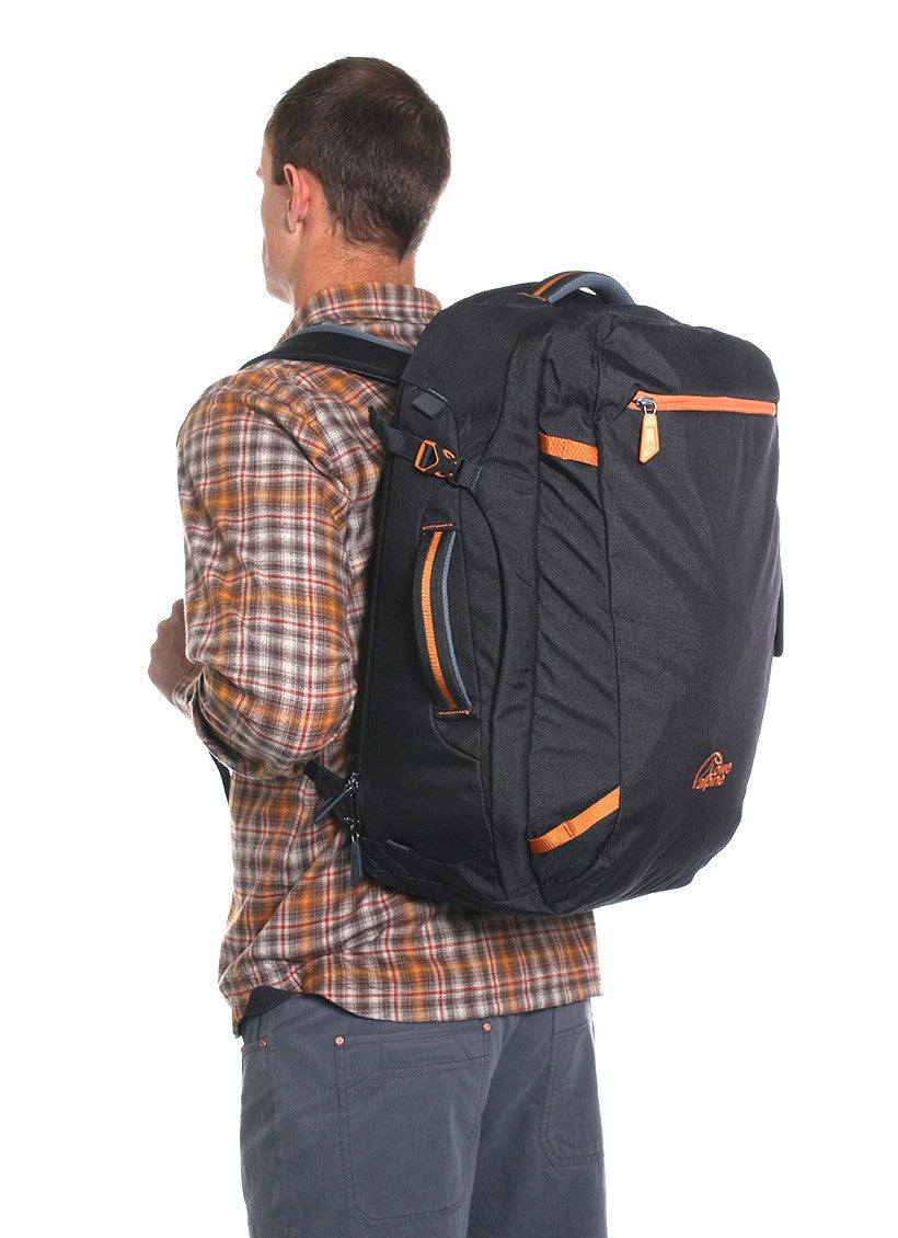 Lowe Alpine At Carry On 45 Travel Bag Yehti