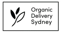Red Organic Cabbage Whole each | OrganicDeliverySydney