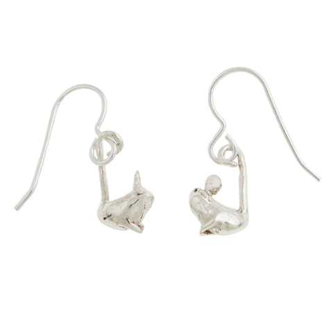 Dormouse Earrings