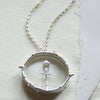 Lamp Post Locket