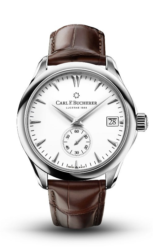 Carl F Bucherer Manero Peripheral 00.10917.08.23.01