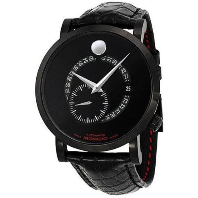 Movado Red Label Small Second 0606485