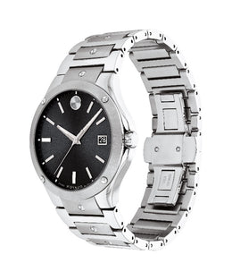 Movado SE Stainless Steel Men's Watch 0607541