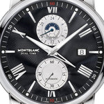 Montblanc 4810 Dual Time 114858