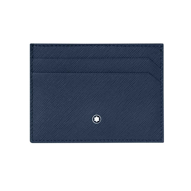 Indigo Blue Sartorial Credit Card Holder