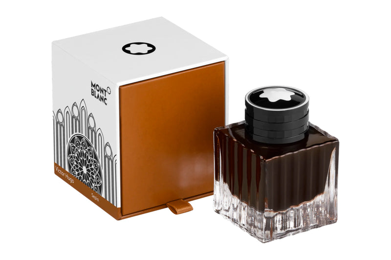 Ink Bottle 50ml, Homage to Victor Hugo