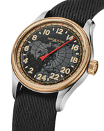Montblanc 1858 Automatic 24H 126007