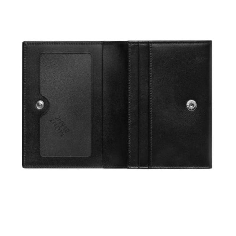 Meisterstück Business Card Holder with Bill compartment