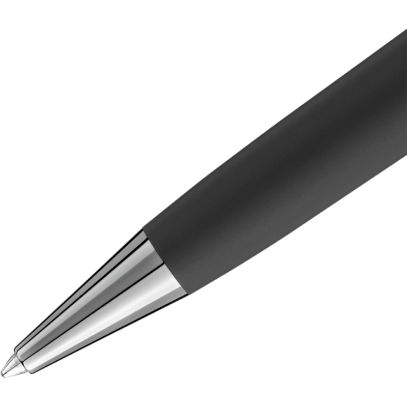 Meisterstuck Ultra Black Midsize Ballpoint Pen