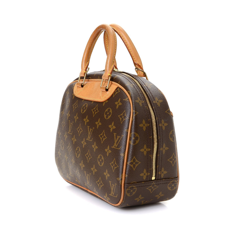 Louis Vuitton Trouville Handbag