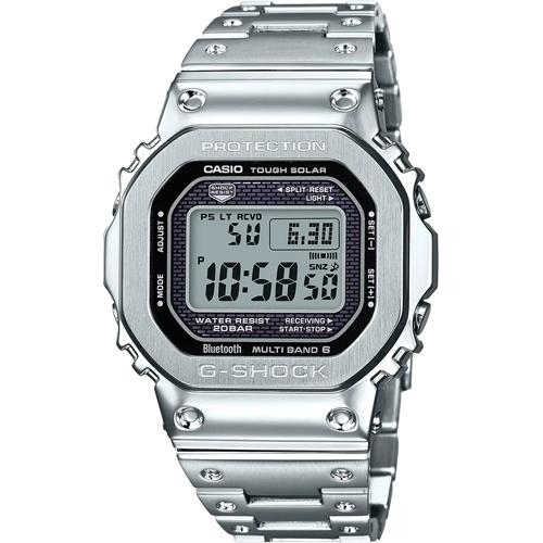 G-Shock Full Metal Stainless Steel GMWB5000D-1