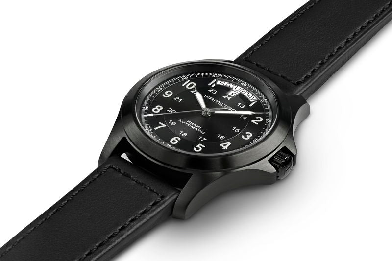 Hamilton Khaki Field King H64465733