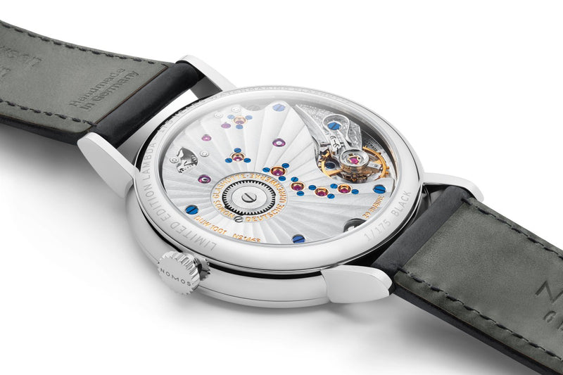 NOMOS Glashütte Lambda - 175 Years of Watchmaking Glashütte 960.S2