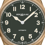 Montblanc 1858 Automatic Limited Edition 118222