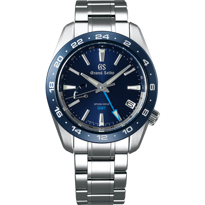 Grand Seiko Sport GMT Spring Drive SBGE255