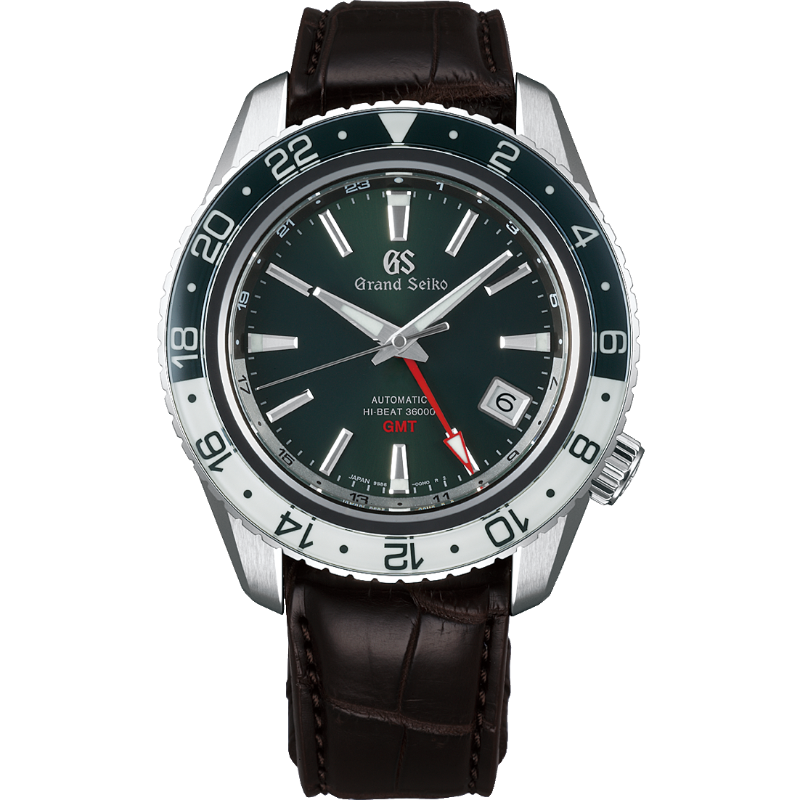 Grand Seiko Sport Hi-Beat GMT SBGJ239