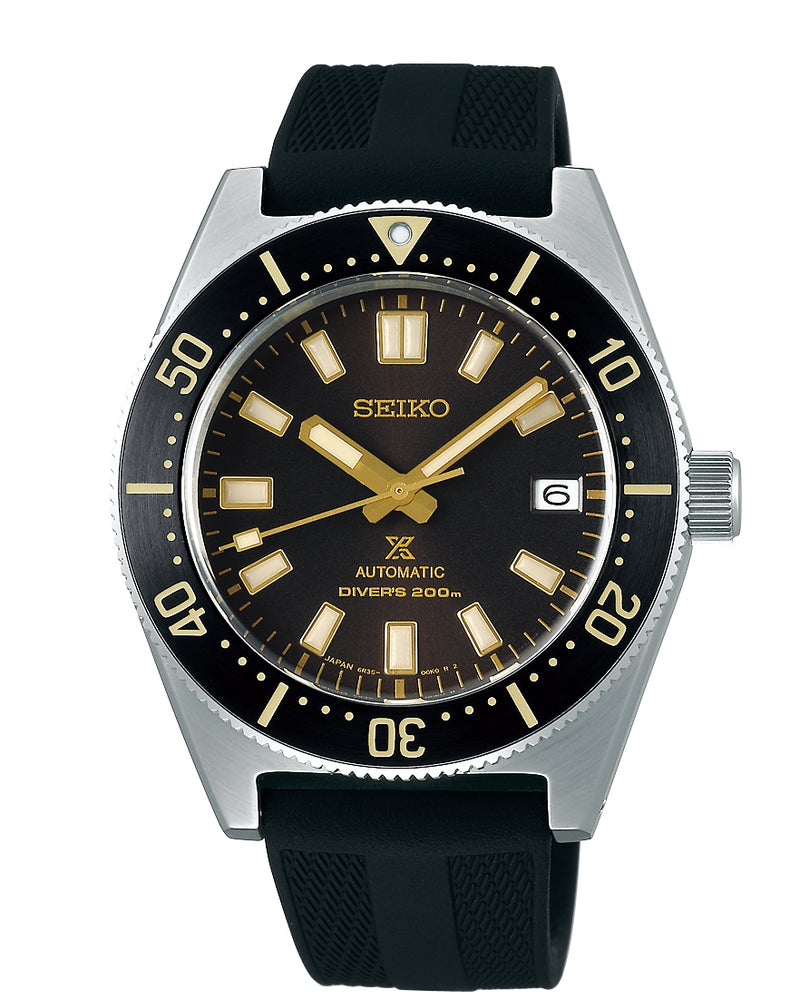 Seiko Prospex Diver 1965 Modern 62MAS Re-Issue SPB147J1
