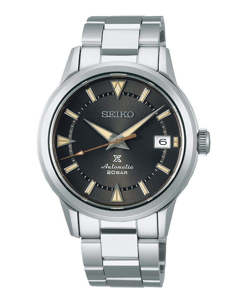 Seiko Prospex Alpinist Modern 1959 Re-Interpretation SPB243J1