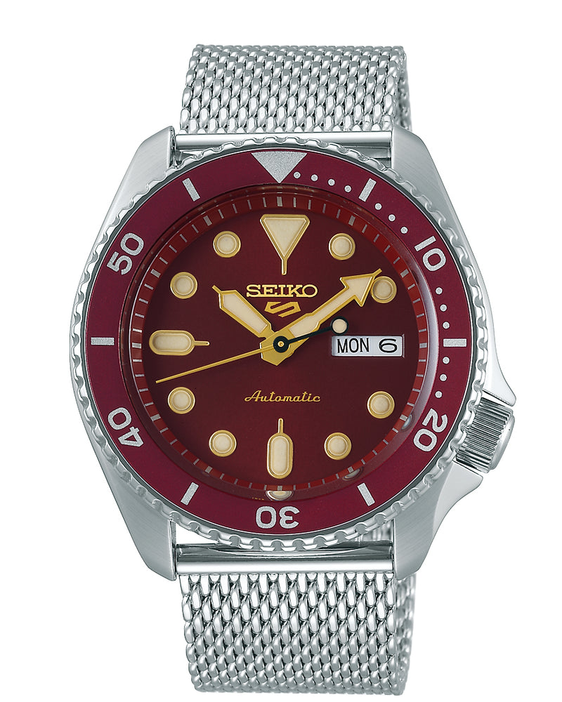 Seiko 5 Sports - Suits Style SRPD69K1