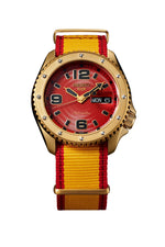 Seiko 5 Street Fighter Zangief Limited Edition SRPF24K1