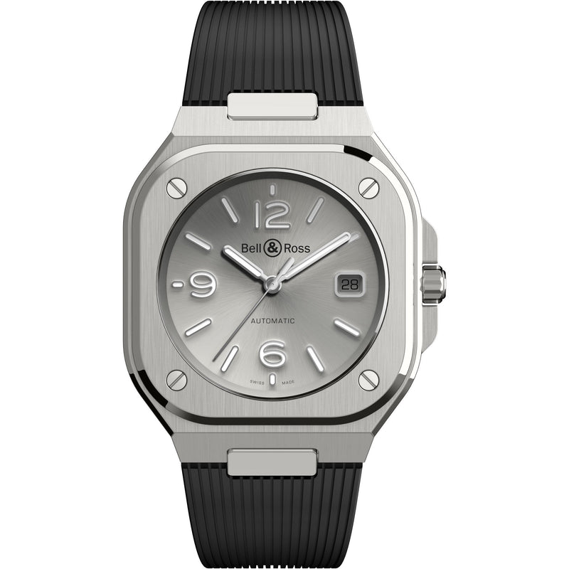 Bell and Ross BR05 Grey Steel