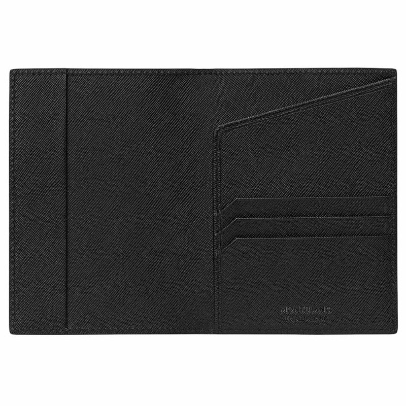 Sartorial Passport Holder