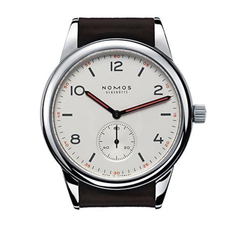 NOMOS Glashütte Club Automatic 751