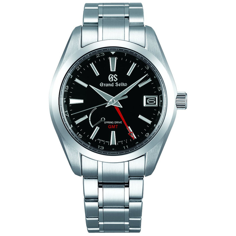 Grand Seiko Heritage GMT Spring Drive SBGE211G