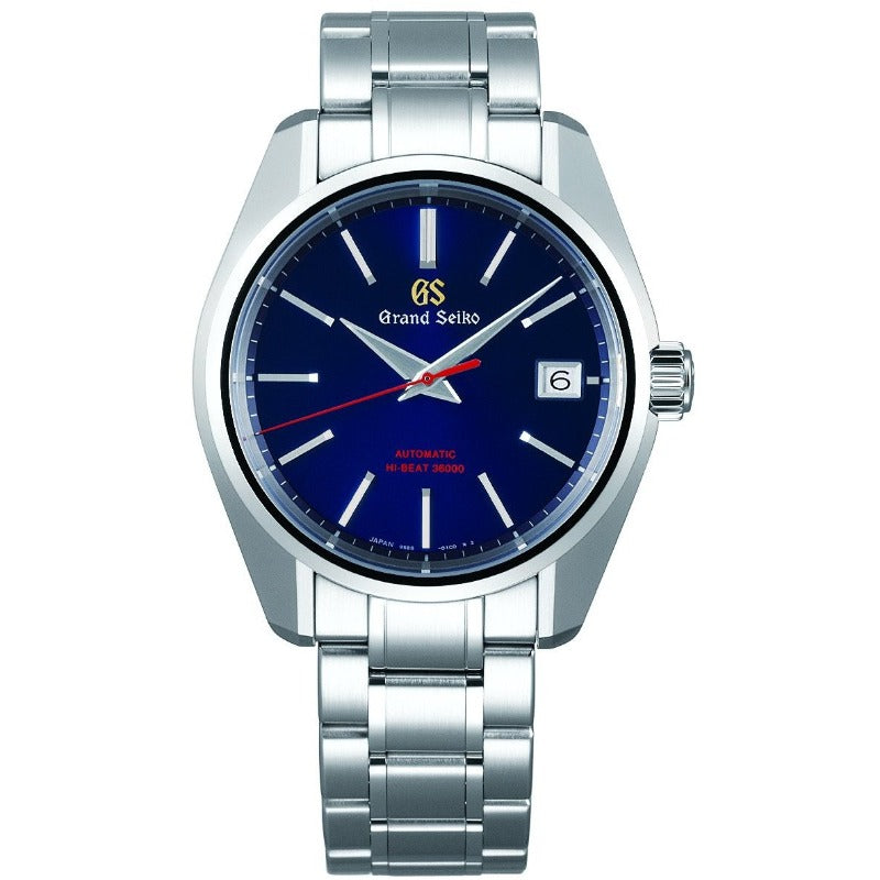 Grand Seiko 60th Anniversary Limited Edition SBGH281G