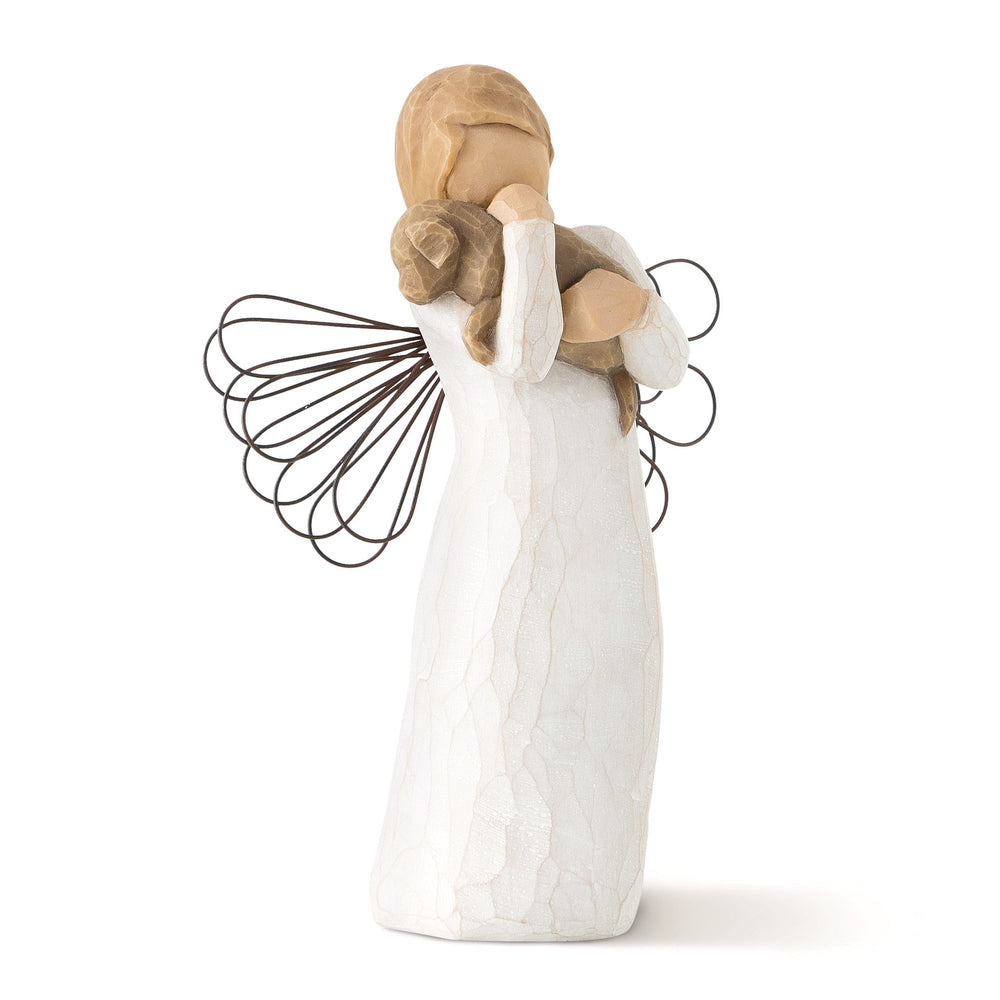 Angel of Friendship Figurine by Willow Tree