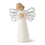 Angel of Healing Figurine by Willow Tree