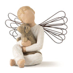 Angel of Comfort Figurine by Willow Tree