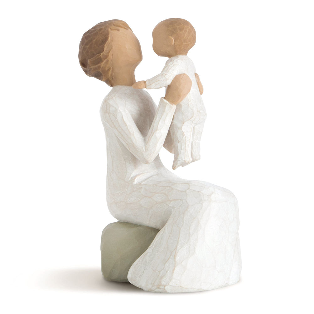 Grandmother Figurine by Willow Tree
