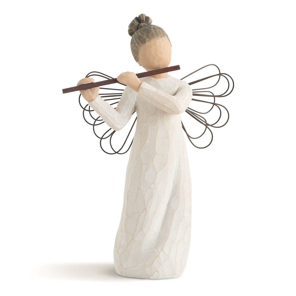 Angel of Harmony Figurine by Willow Tree