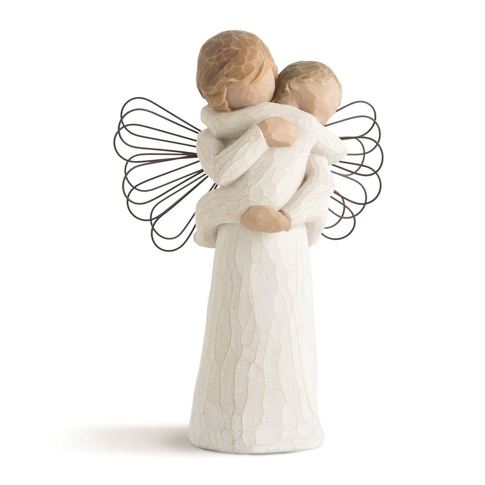Angel's Embrace Figurine by Willow Tree