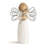 With affection Figurine by Willow Tree