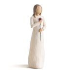 Love Figurine by Willow Tree