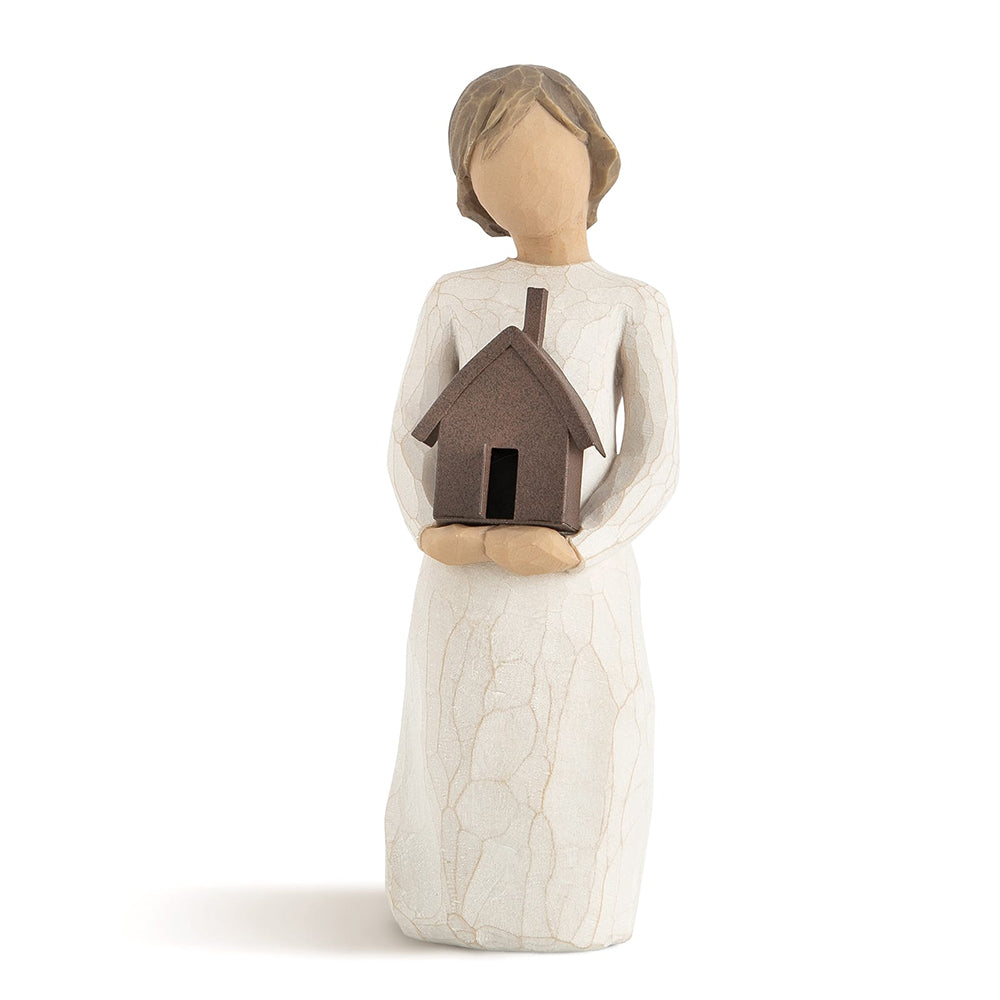 Mi Casa Figurine by Willow Tree