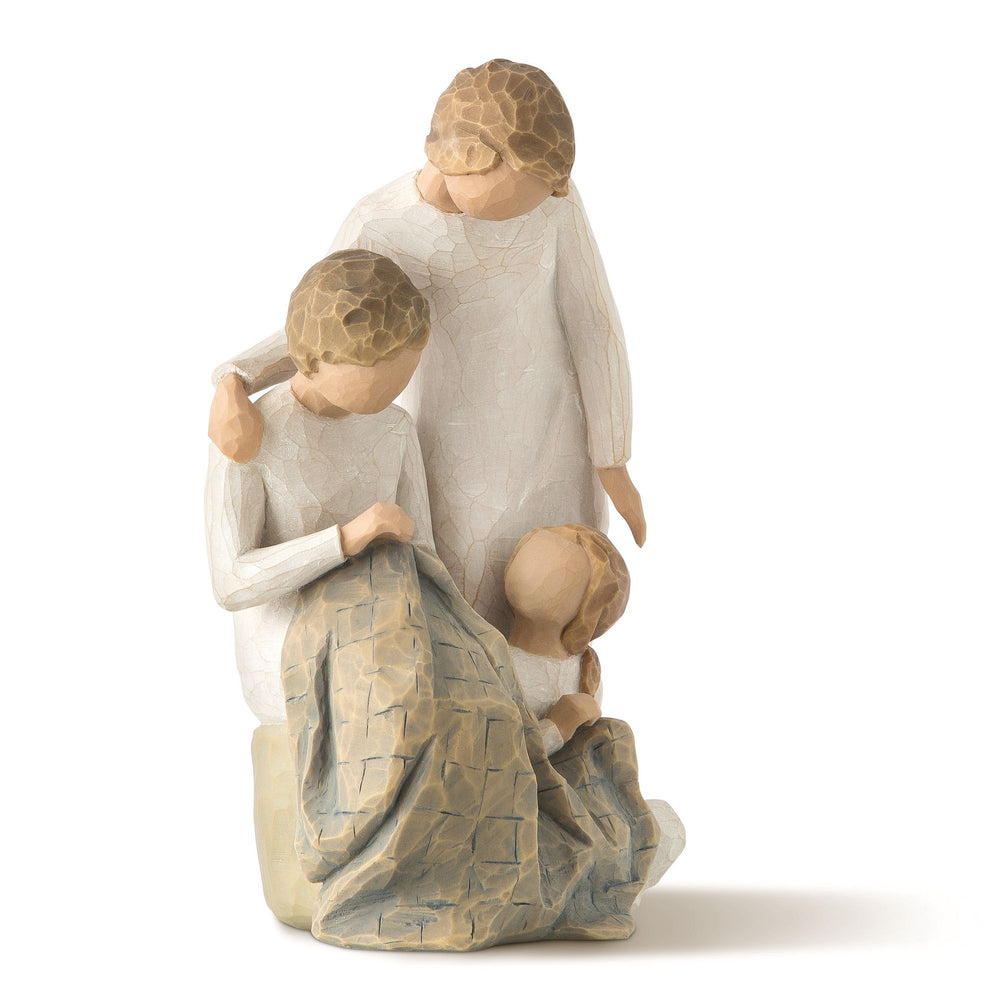 Generations Figurine by Willow Tree