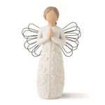 A tree, a prayer Figurine by Willow Tree