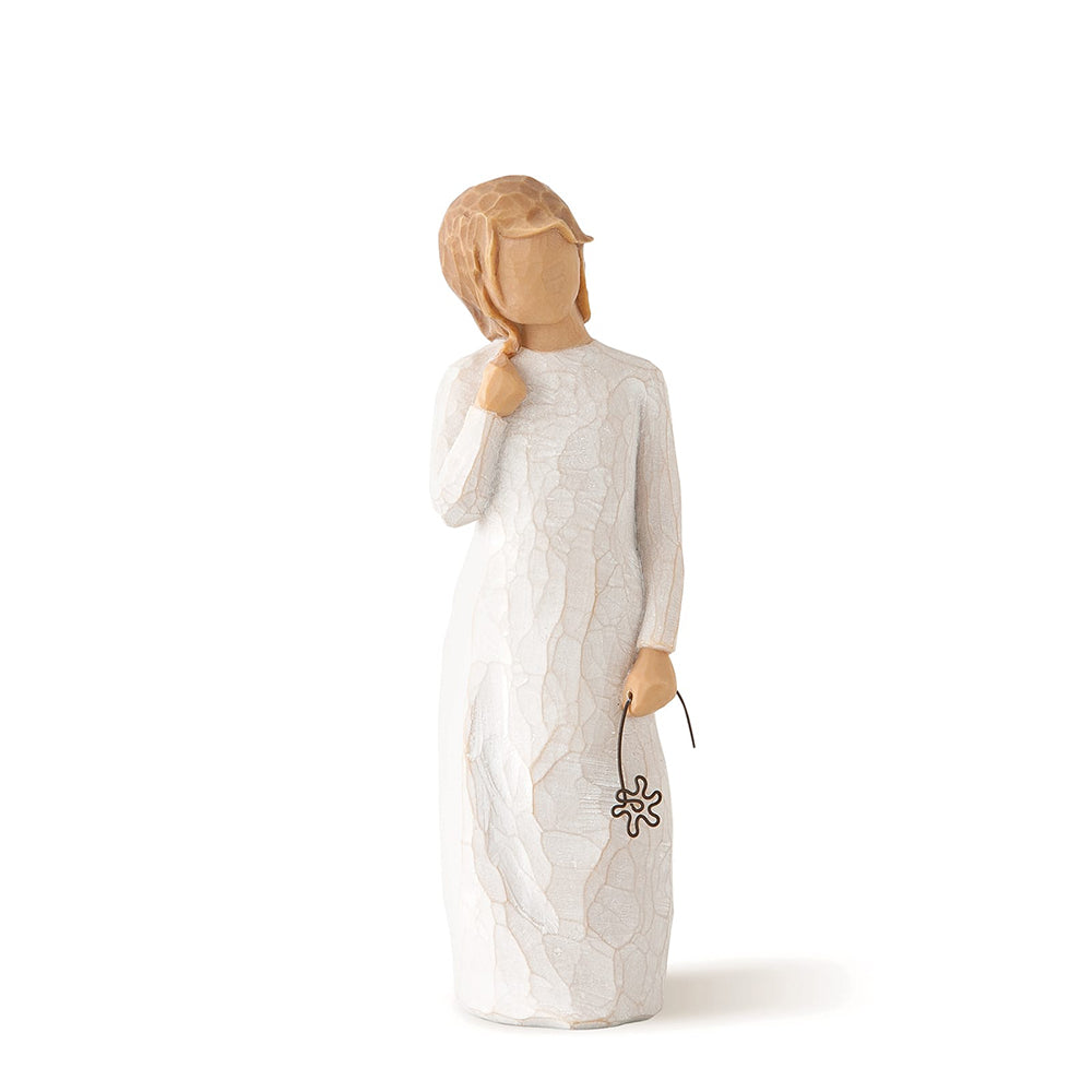 Remember Figurine by Willow Tree
