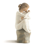 Guardian Figurine by Willow Tree