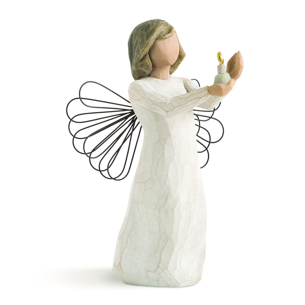 Angel of Hope Figurine by Willow Tree