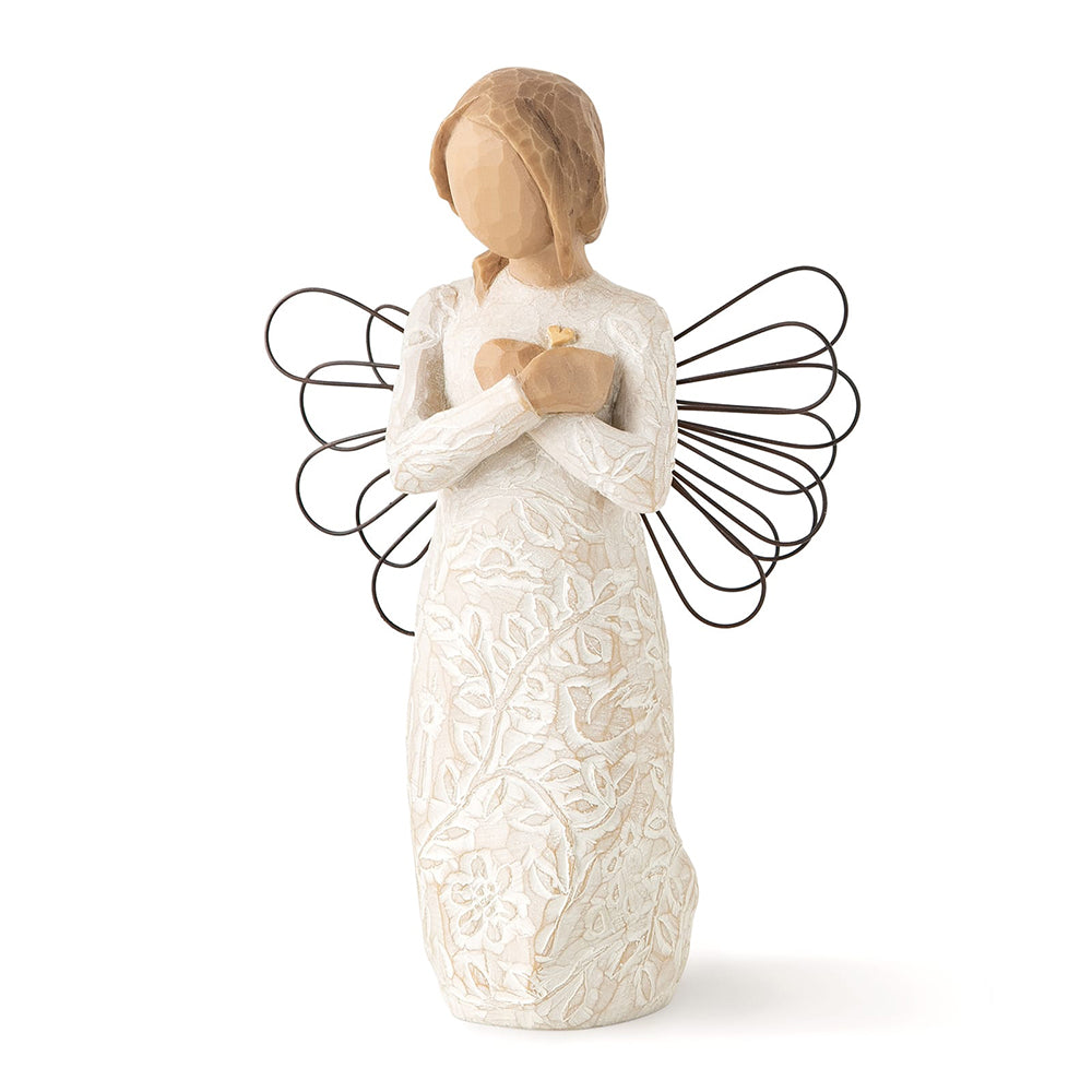 Remembrance Figurine by Willow Tree