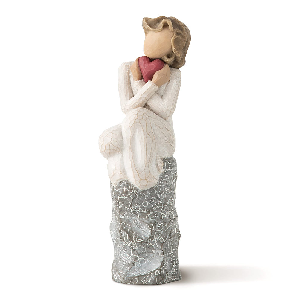 Always Figurine by Willow Tree