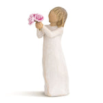 Thank You Figurine by Willow Tree